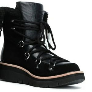 RAG AND BONE Leather Boots